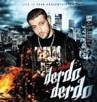 Cover KC Rebell - Derdo derdo