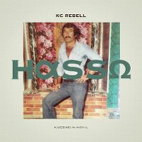 Cover KC Rebell - Hasso