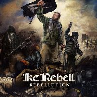 Cover KC Rebell - Rebellution