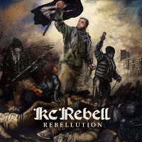 Cover KC Rebell feat. Kollegah - Egoist