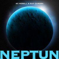 Cover KC Rebell & RAF Camora - Neptun