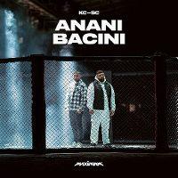Cover KC Rebell x Summer Cem - Anani bacini