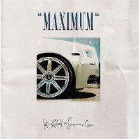 Cover KC Rebell x Summer Cem - Maximum