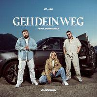 Cover KC Rebell x Summer Cem feat. Loredana - Geh dein Weg