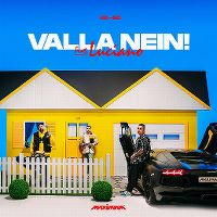 Cover KC Rebell x Summer Cem feat. Luciano - Valla nein!