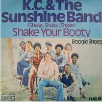 Cover KC & The Sunshine Band - (Shake, Shake, Shake) Shake Your Booty