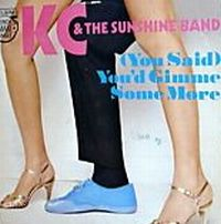 Cover KC & The Sunshine Band - (You Said) You'd Gimme Some More