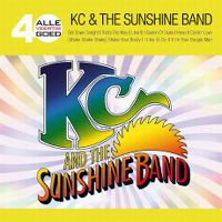 Cover KC & The Sunshine Band - Alle 40 goed