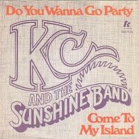 Cover KC & The Sunshine Band - Come To My Island