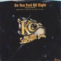 Cover KC & The Sunshine Band - Do You Feel All Right