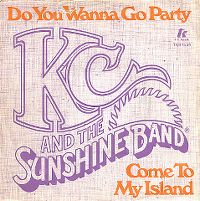 Cover KC & The Sunshine Band - Do You Wanna Go Party