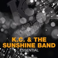 Cover K.C. & The Sunshine Band - Essential