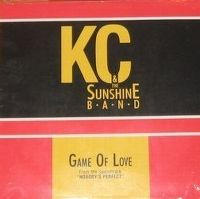 Cover KC & The Sunshine Band - Game Of Love