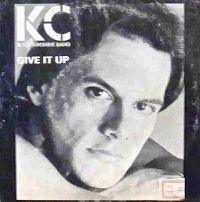 Cover KC & The Sunshine Band - Give It Up