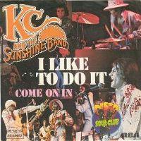 Cover KC & The Sunshine Band - I Like To Do It