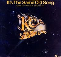 Cover KC & The Sunshine Band - It's The Same Old Song