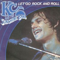 Cover KC & The Sunshine Band - Let's Go Rock And Roll