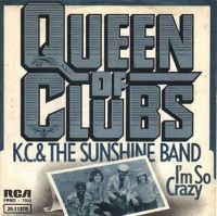 Cover KC & The Sunshine Band - Queen Of Clubs