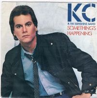 Cover KC & The Sunshine Band - Something's Happening