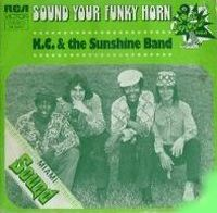 Cover KC & The Sunshine Band - Sound Your Funky Horn