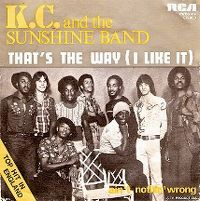 Cover KC & The Sunshine Band - That's The Way (I Like It)