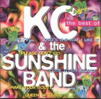 Cover KC & The Sunshine Band - The Best Of...