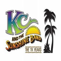Cover KC & The Sunshine Band - The TK Years