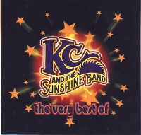 Cover KC & The Sunshine Band - The Very Best Of KC & The Sunshine Band