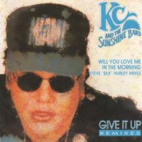Cover KC & The Sunshine Band - Will You Love Me In The Morning