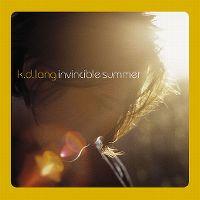 Cover k.d. lang - Invincible Summer