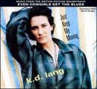 Cover k.d. lang - Just Keep Me Moving
