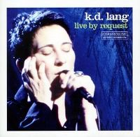 Cover k.d. lang - Live By Request