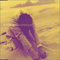 Cover k.d. lang - The Consequences Of Falling
