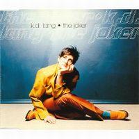 Cover k.d. lang - The Joker