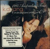 Cover k.d. lang - Theme From The Valley Of The Dolls