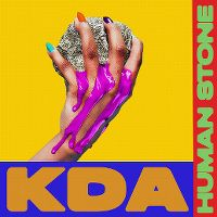 Cover KDA feat. Angie Stone - The Human Stone