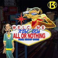 Cover KDel presents DCat feat. Snoop Dogg - All Or Nothing