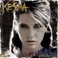 Cover Ke$ha - Animal
