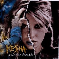 Cover Ke$ha - Animal + Cannibal