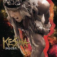 Cover Ke$ha - Cannibal