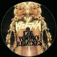 Cover Ke$ha - Die Young