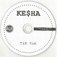 Cover Ke$ha - TiK ToK