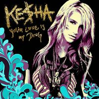 Cover Ke$ha - Your Love Is My Drug