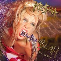 Cover Ke$ha feat. 3OH!3 - Blah Blah Blah