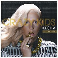 Cover Ke$ha feat. will.i.am - Crazy Kids