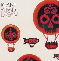 Cover Keane - A Bad Dream