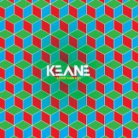 Cover Keane - Better Than This