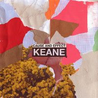 Cover Keane - Cause And Effect