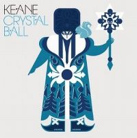 Cover Keane - Crystal Ball