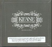 Cover Keane - Hopes And Fears